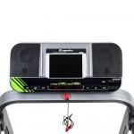 InSportline Διάδρομος Γυμναστικής Slimline inCondi T40i 2.5 hp