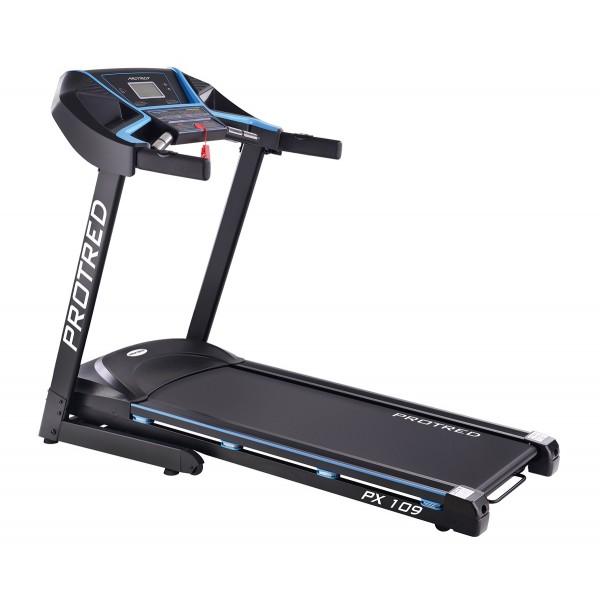 ProTred Διάδρομος Γυμναστικής PX-109 2.5HP