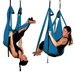 Power Force Yoga Swing Set FX-1176