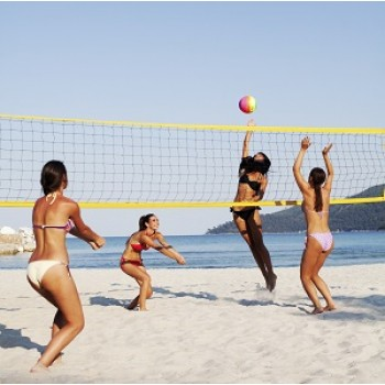 Volleyball - Beach Volley