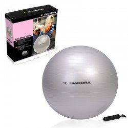 Gym Ball Diadora 75cm (anti-brurst)