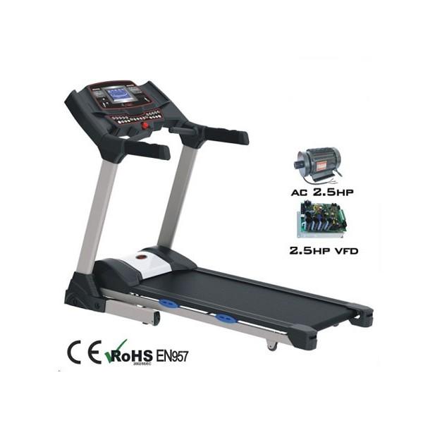 Viking Ηλεκτρικός Διάδρομος τρεξίματος GV-5053 2.5HP AC Inverter