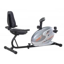 JK Fitness Καθιστό Ποδήλατο Γυμναστικής JK-305