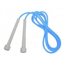 Life Fit SpeedRope σχοινάκι ρυθμιζόμενο A01 Ανοιχτό μπλε