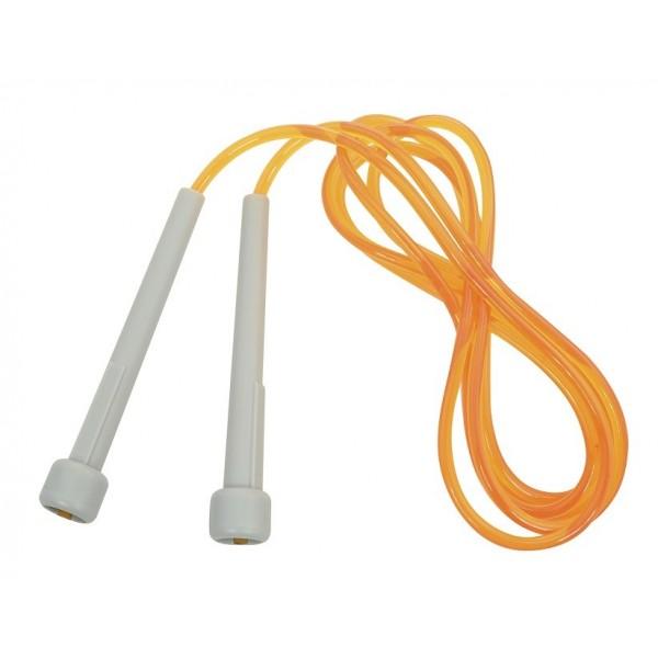 Life Fit SpeedRope σχοινάκι ρυθμιζόμενο A01 Πορτοκαλί
