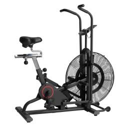 Viking Stamina Pro X-2 Air Bike Ημι-Επαγγελματικό Ποδήλατο Γυμναστικής